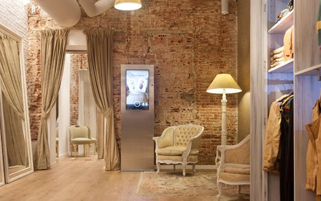 Ideias para decorar uma loja de roupa Venda Otimizada -> Lojas De Decoração De Interiores Lisboa