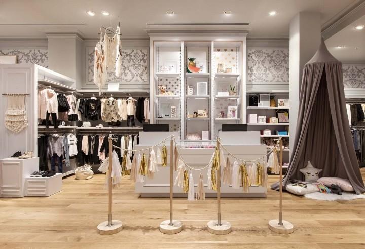 decoracao de interiores de lojas de roupas:Ideias para decorar uma loja de roupa – Venda Otimizada