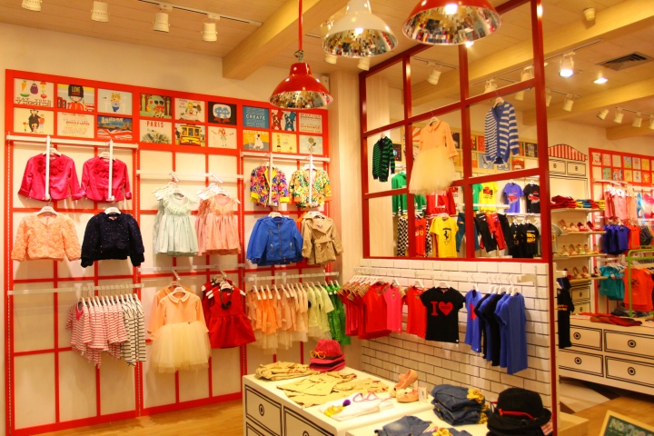 Top Childrens Shoe Shops