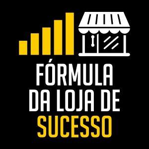 logo formula loja sucesso