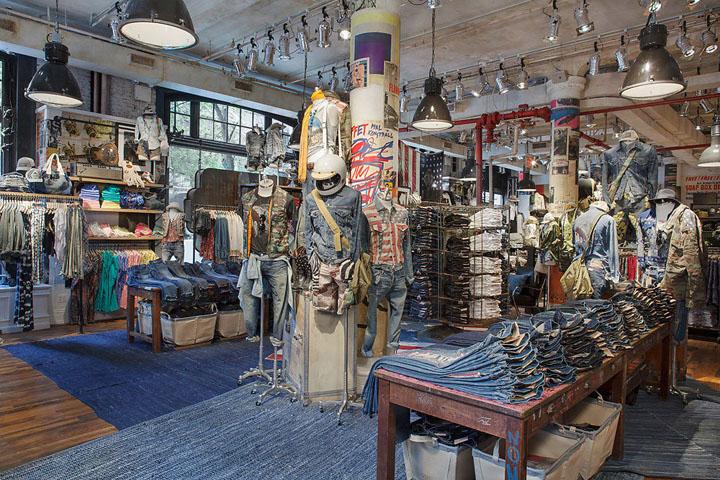Decoração de lojas de jeans (17)