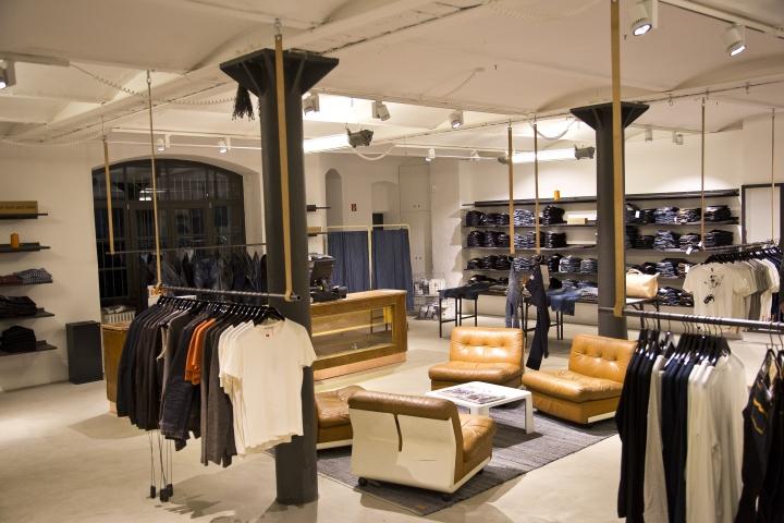 Decoração de lojas de jeans (3)