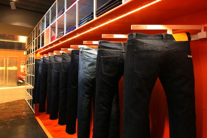 Decoração de lojas de jeans (9)