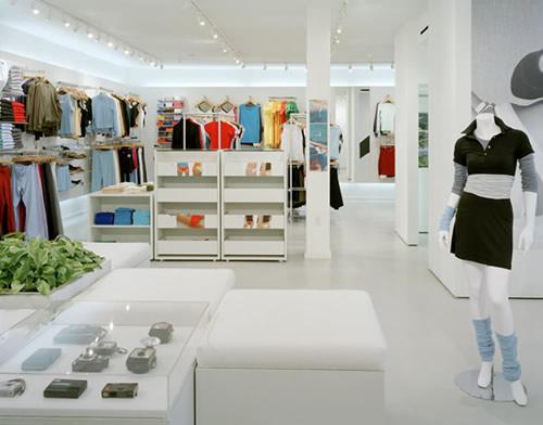 Decoração de Lojas de Roupa Feminina (1)