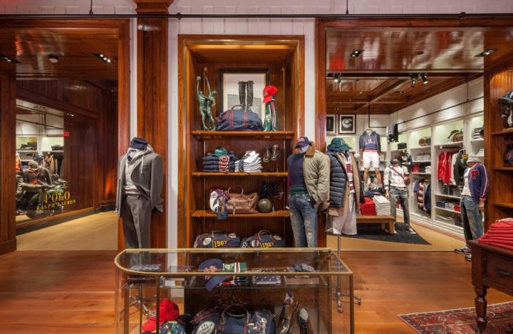 Decoração de lojas de roupa masculina (1)