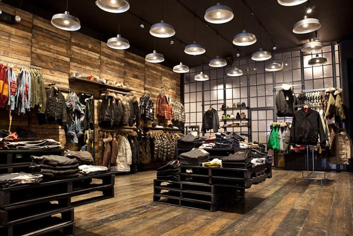 Decoração de lojas de roupa masculina (11)