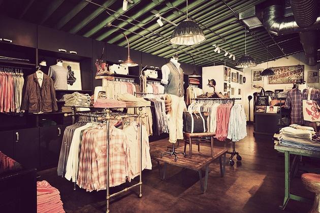 Decoração de lojas de roupa masculina (17)