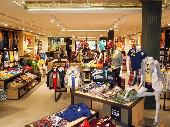 Decoração de Lojas de roupa para Adolescentes (18)