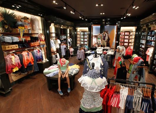 Decoração de Lojas de roupa para Adolescentes (21)