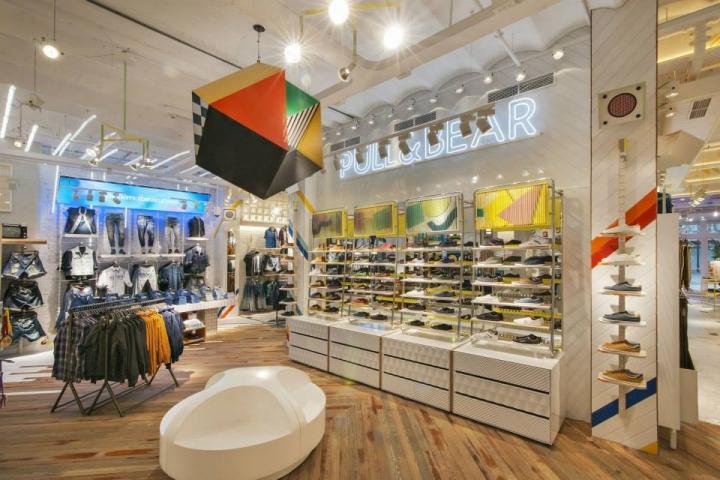 Decoração de Lojas de roupa para Adolescentes (3)