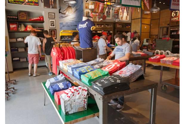 Decoração de Lojas de roupa para Adolescentes (6)