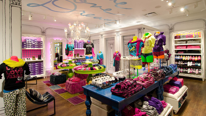 Decoração de Lojas de roupa para Adolescentes (8)