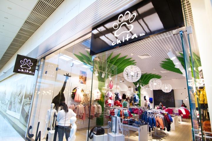 Decoração de loja de roupa infantil (10)