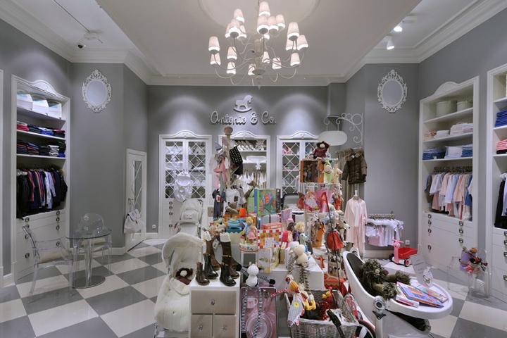 Decoração de loja de roupa infantil (4)