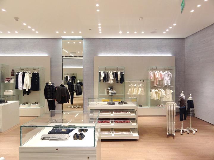 Decoração de loja de roupa infantil (8)
