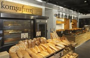 Com tempo e imaginação consegue-se promover uma padaria sem gastar muito dinheiro