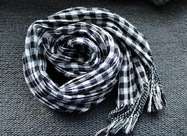 imagem de um lenço para vender no Etsy