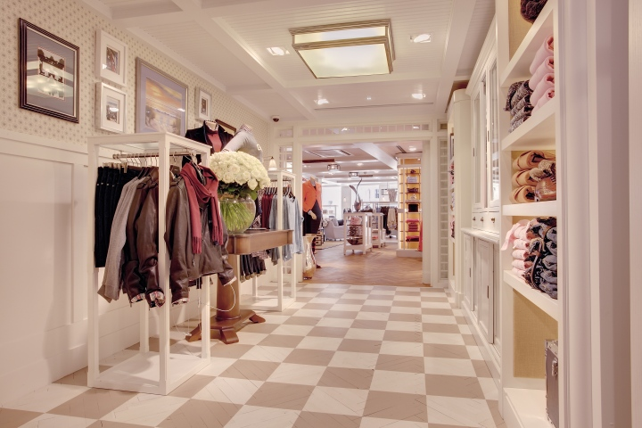 gant flagship store by prima munich germany 19 venda otimizada. Black Bedroom Furniture Sets. Home Design Ideas