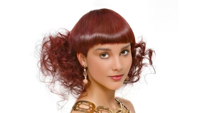 Imagens para promover um cabeleireiro ou salão de beleza