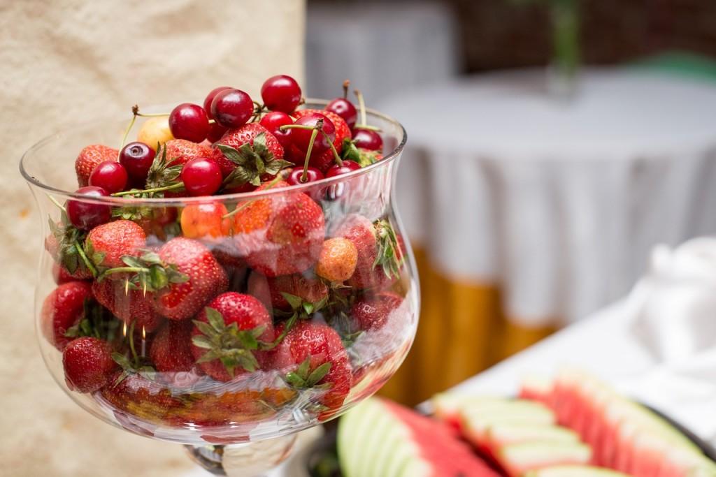 A venda de sobremesas permite aumentar as vendas de um restaurante