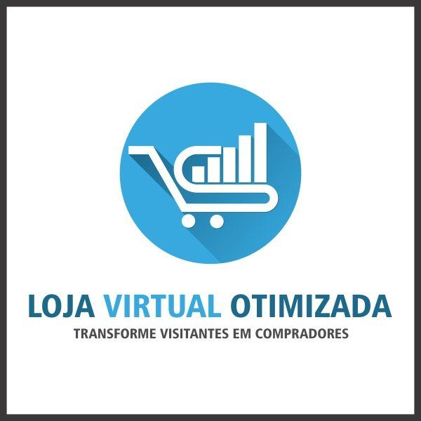 20fd27207 Loja Virtual Otimizada - Transforme visitantes em compradores ...