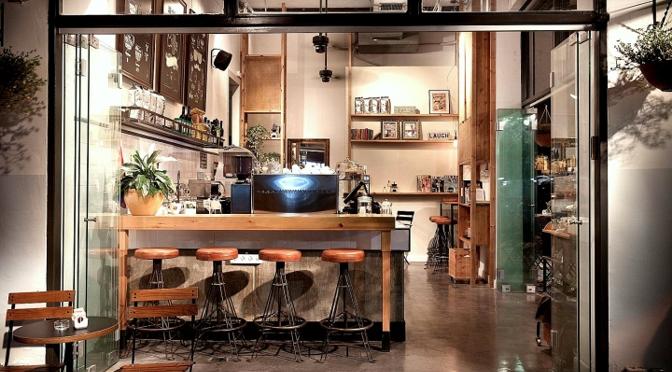 Decorar um caf padaria confeitaria cafeteria 7 for Decorar restaurante pequeno