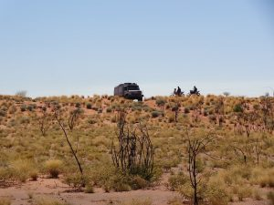 O deserto da Austrália como lição para aumentar as vendas de uma loja