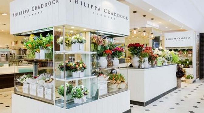 Como decorar uma loja de flores (florista)