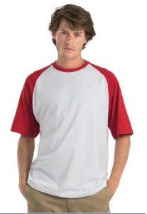 t-shirt manga reglan