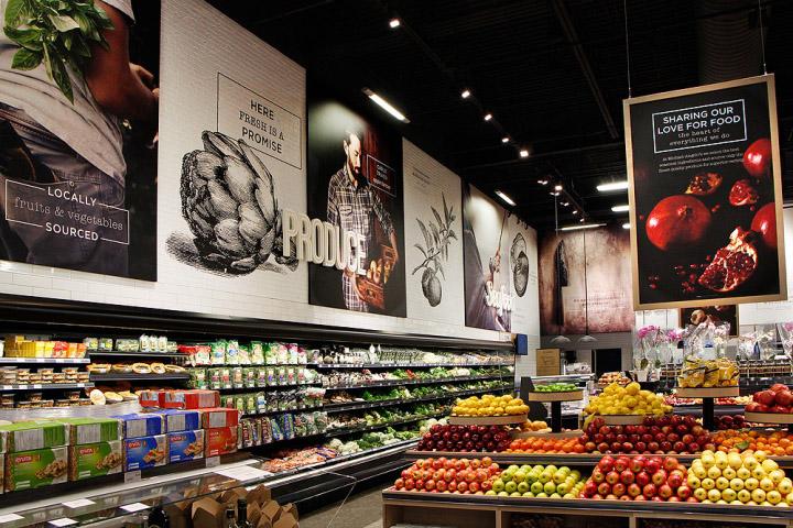 Aumentar as vendas de um supermercado
