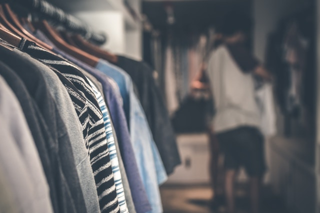 Ideias para lojas de roupa